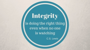 Integrity-is-doing-the-right-thing-when-no-one-is-watching.