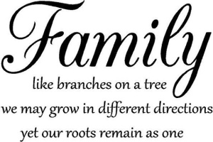 Family-like-branches-in-a-tree-we-all-grow-in-different-directions-yet-our-roots-remain-as-one.