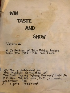 win taste and show