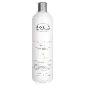 Soma shampoo